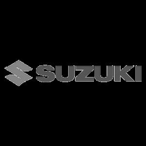 Suzuki Logo Referenzen Firmen